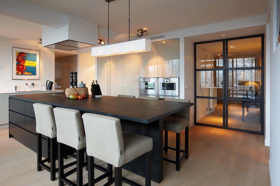 Erik koijen penthouse ideas for the house