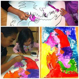 Wonders of Learning: Building Community: Collaboration in Kindergarten