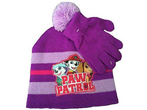 paw patrol kläder