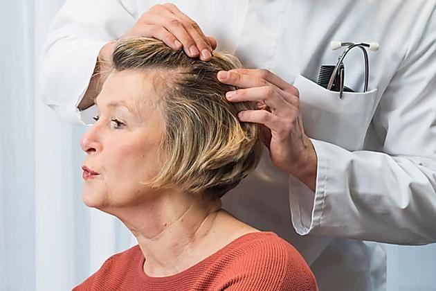 Haarausfall Neues Mittel