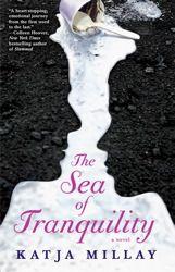 AMITY READS: The Sea of Tranquility by Katja Millay
