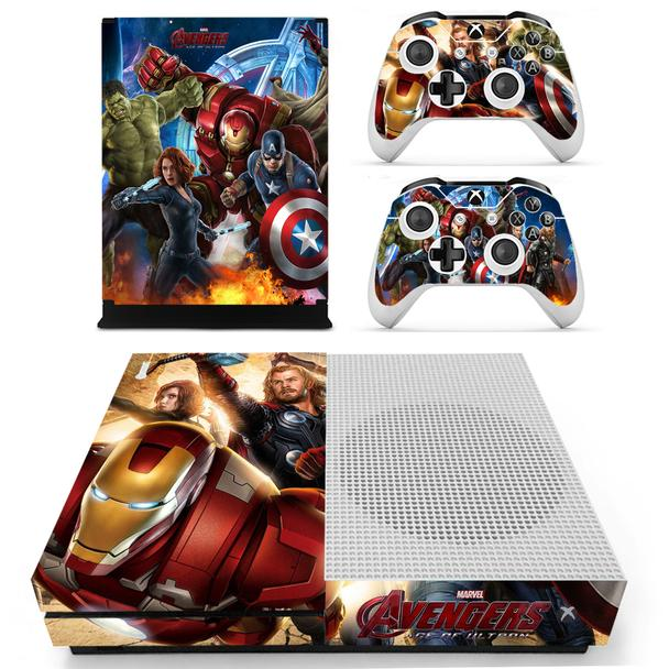 Pin On Customized Skin Consoles