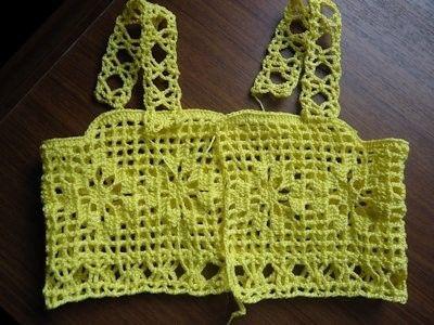 a 6 de puedes que Vestido años para de tejerle tu crochet niña wTxnF1B7qv