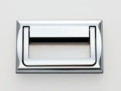 discover all the information about the product recessed handle pullout stainless steel sugatsune kogyo co ltd