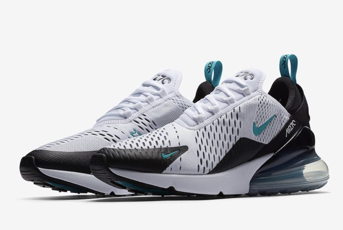 reputable site 109a9 6fbed Nike Air Max 270 Baskets Nike, Chaussures De Sport Mode, Course À Pied Nike