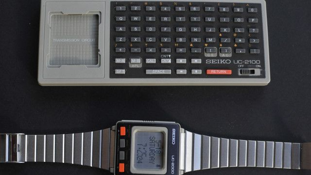 La evolución del 'smartwatch' (I)