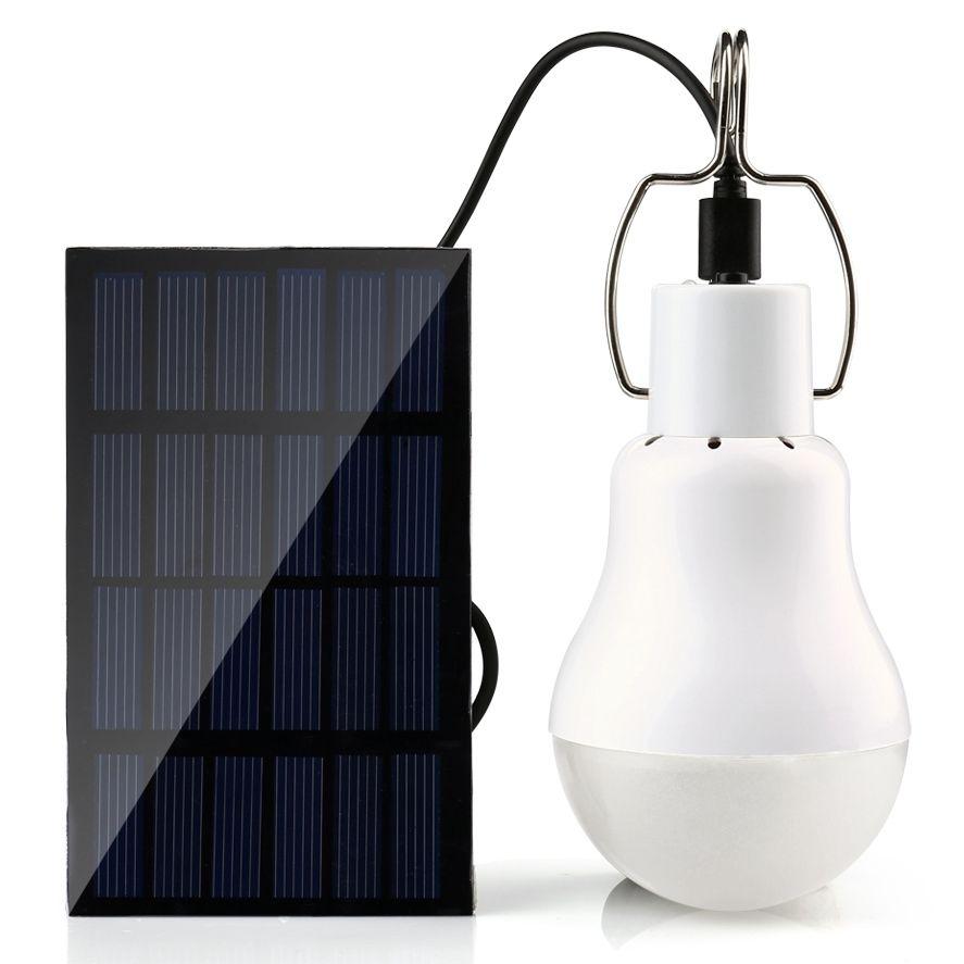 Lm Słonecznej Energii Słonecznej Na Zewnątrz światła 15 W