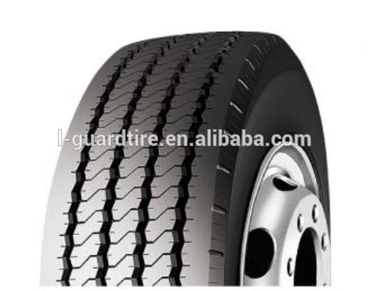 neumaticos de camiones fabricante proffesional rodillo de carretera L-guardia chino 1100R20 con alta calidad