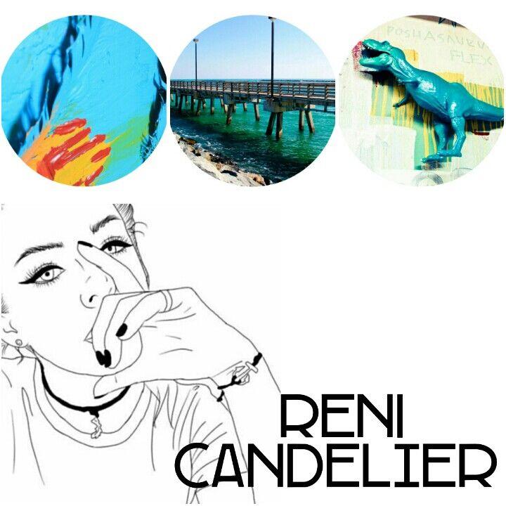 @renicandelier