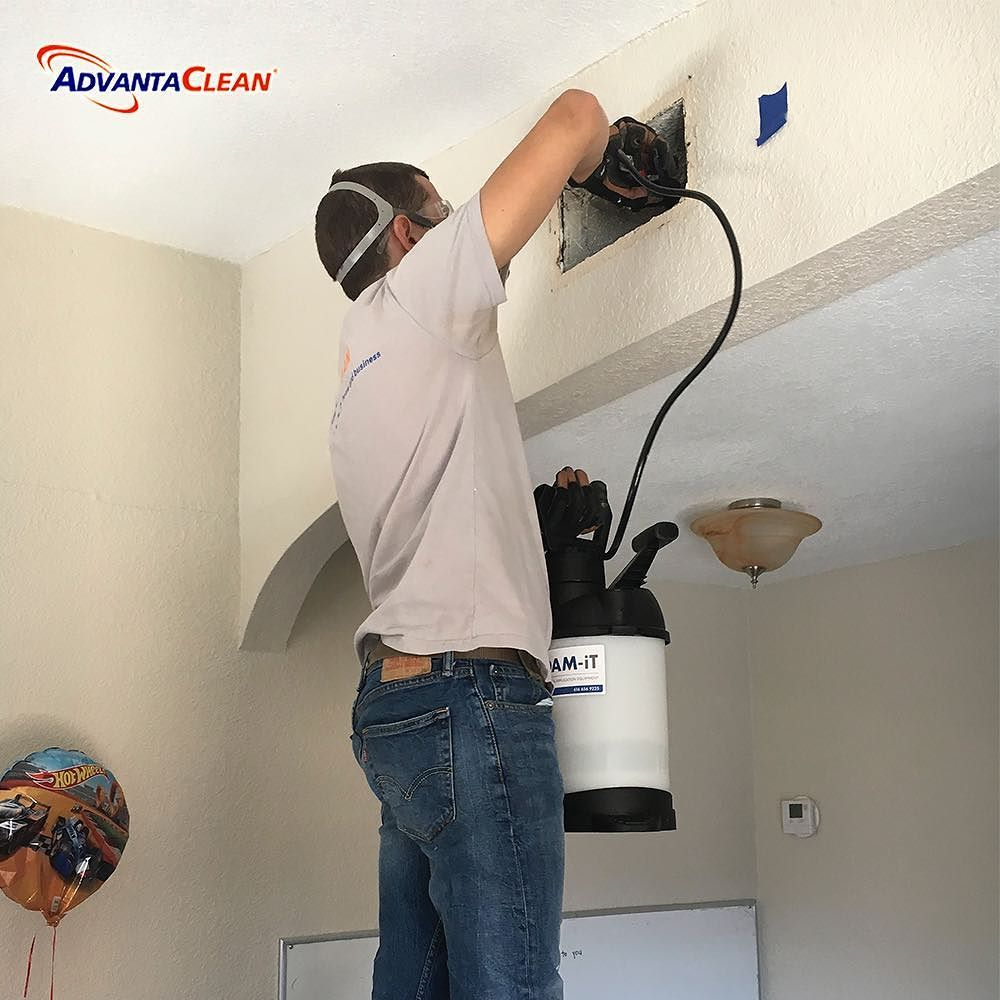 Our courteous and professionally trained air duct cleaning