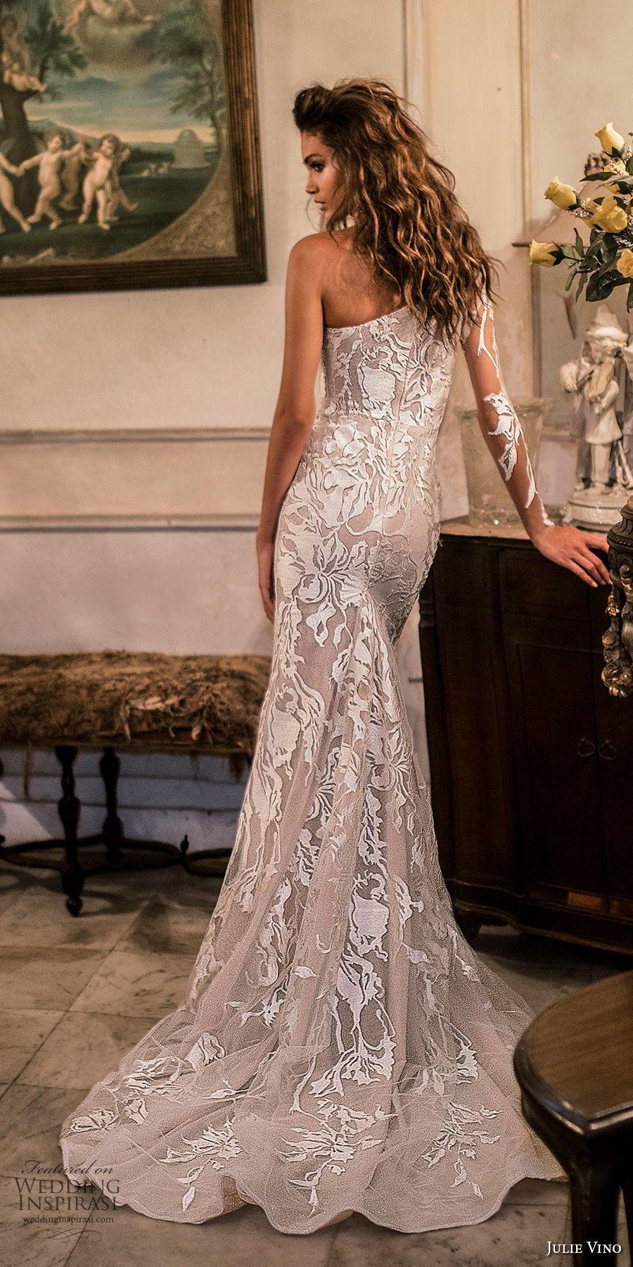 Julie vino fall wedding dresses u uchavanaud bridal collection