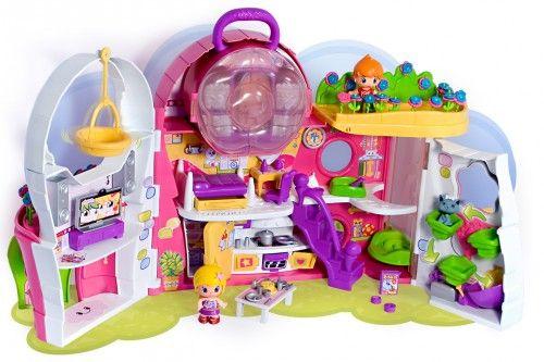 Pinypon Casa Pinypon Minidolls Toys Juguetes Dolls Fantasy