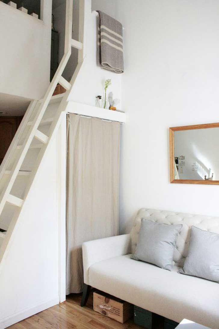 12 ideas de dise o para espacios reducidos desing for Ideas para espacios pequenos