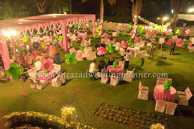 pictures of a birthday party decorated outside outdoor birthday party decorations http - Outdoor Party Decorations