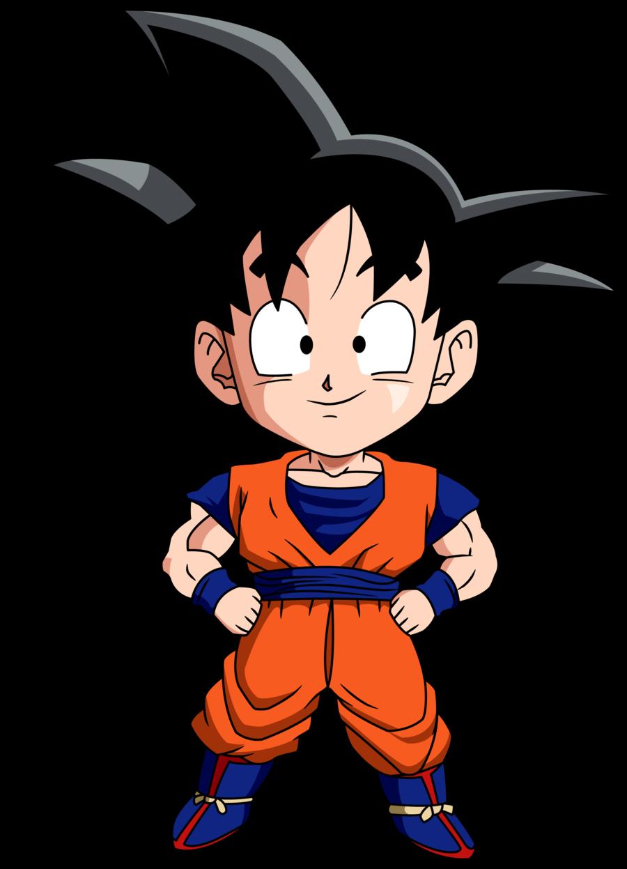 Goku Chibi By Maffo1989 On Deviantart Chibi Dragon Anime Dragon Ball Super Dragon Ball Super Manga