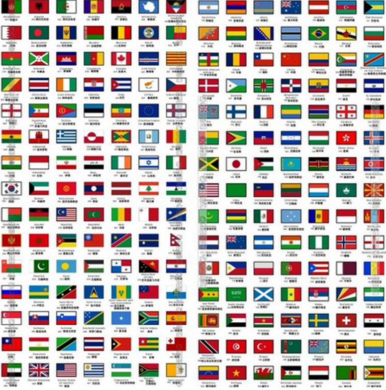 12 Pc S Temporary Body Face Country Flag Tattoo Stickers Water Transfer Tattoos Flags Of The World National Flag Countries Of The World