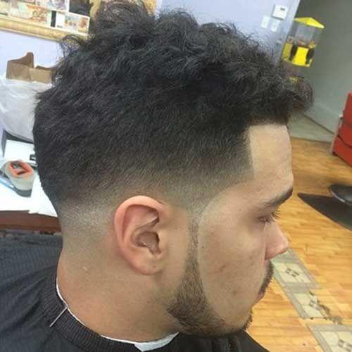 Trendy Black Men Taper Faded Haircut Ideas | Hair | Pinterest ...