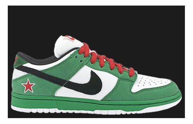 The 100 Best Nike SBs of All Time11. Nike SB Dunk Low