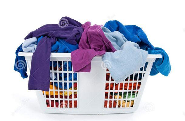 ماذا يحصل إذا تركت الملابس القذرة في سلة الغسيل Laundry Laundry Basket Organizing Systems