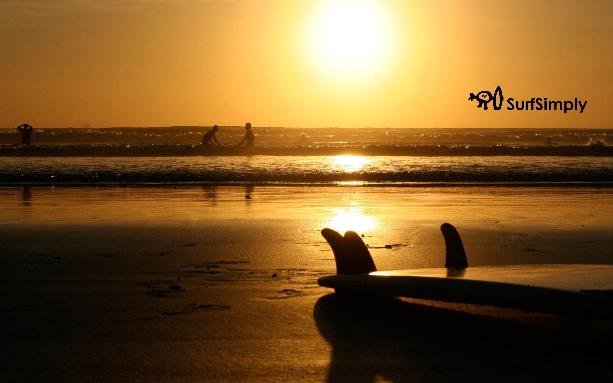 Magical Moments Some Surf Simply Wallpapers