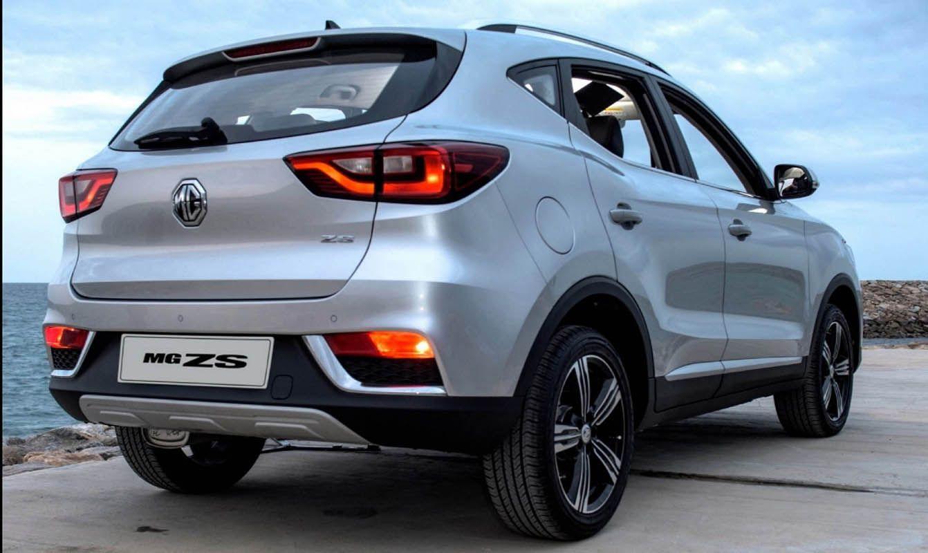 إم جي بدأت ببيع أر أكس5 2018 في أسواقنا مع مواصفات مميزة وسعر تنافسي موقع ويلز Car Suv Suv Car