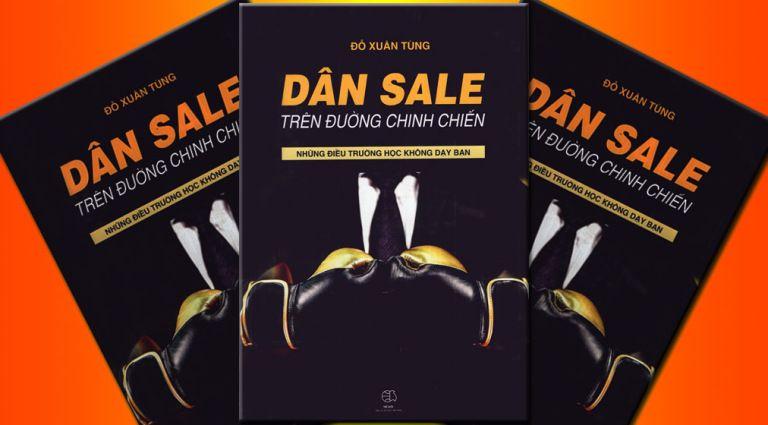 Ebook Dân Sale Trên Đường Chinh Chiến PDF | Entertaining, Ebook,  Convenience store products