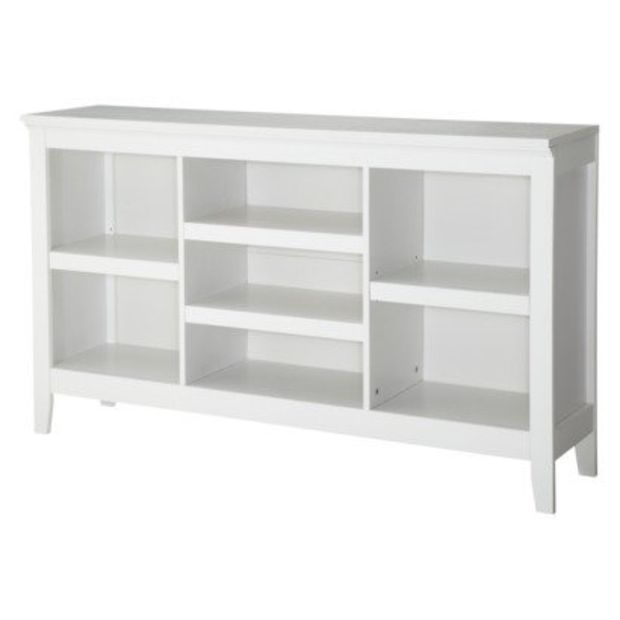 ThresholdTM Carson Horizontal Bookcase Target