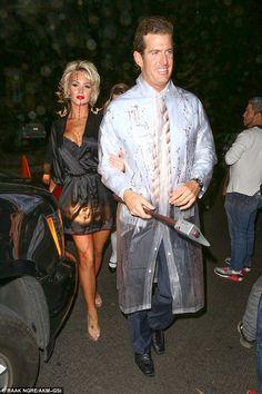 Image result for american psycho couple costume