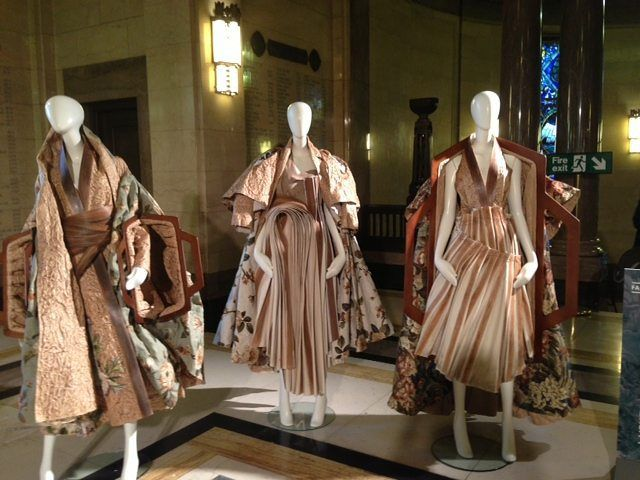 """Geometry."" #emergingdesigners #fashionscout #milenakonakchieva #graduateshowcasing #lfw #londonfashionweek #london #UK #fashion #art #design #instagood #picoftheday #photooftheday #360Magazine #GlobalSociety http://the360mag.com"