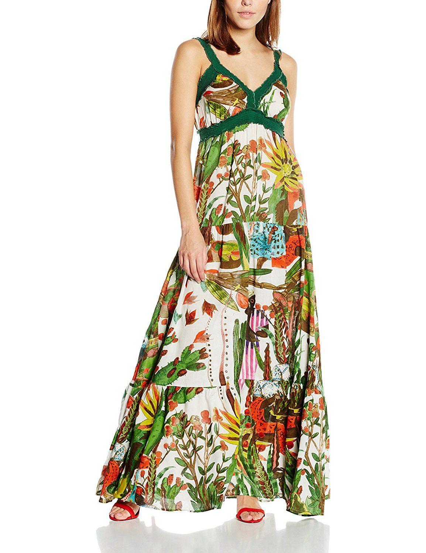 Desigual Women\'s Nenat Dress | Stunning Women\'s Dresses | Pinterest