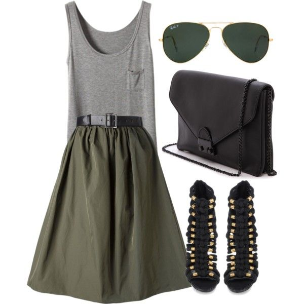 """""""Untitled #1728"""" by dceee on Polyvore"""