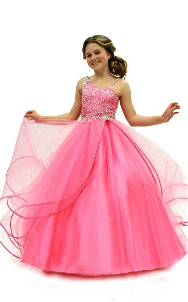 Pin de Nuria Loayza en vestidos de niña | Pinterest | Vestidos de ...
