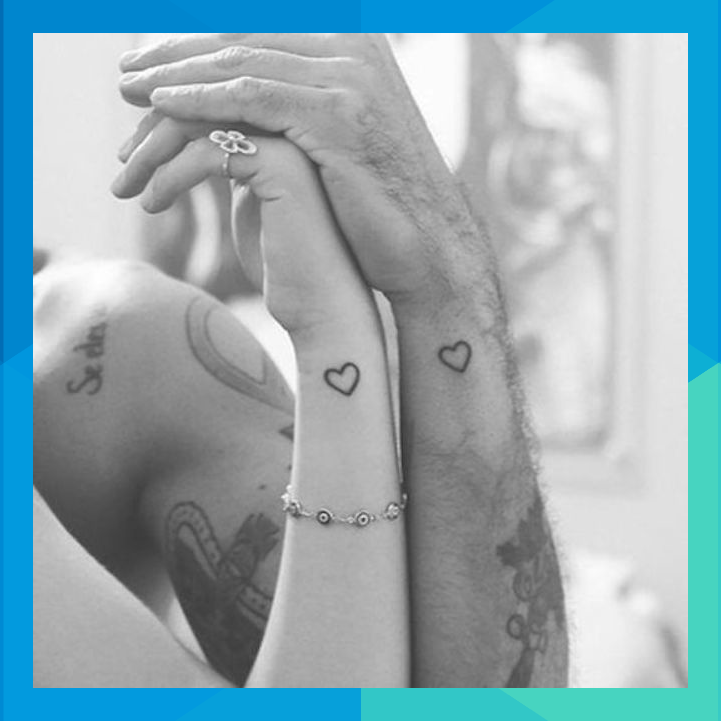 Küçük Ama Anlamlı, Bir Birinden Şık Minimal Dövme Modelleri  #AnlamlıMinimalDövmeModelleri #dövme #g