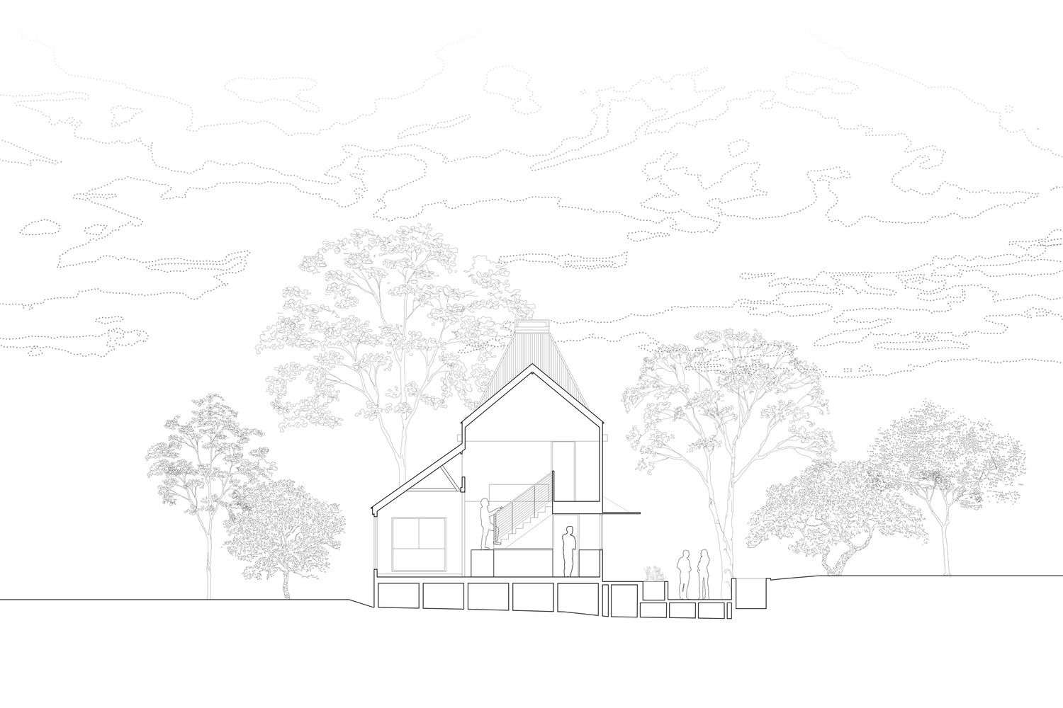 Gallery Of House For Hermes Andrew Simpson Architects