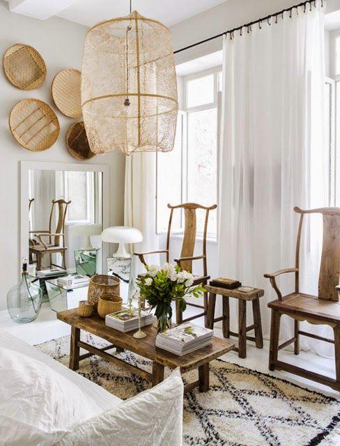 Vintage Trendy Deco Maison Mobilier De Salon Decoration Interieure