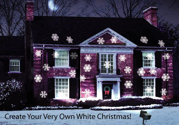 Snowflake Projector Winter Wonderland 15 Pinterest Snowflakes And Projectors