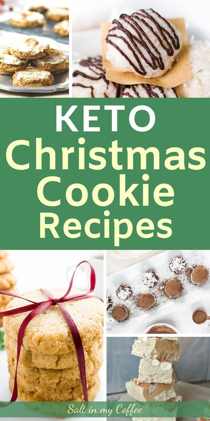 All the BEST Keto Christmas Cookies Recipes! If you're looking for easy low carb cookie recipes for Christmas that are still compliant with a ketogenic diet, then look no further. This collection of cookie recipes includes options for peanut butter, snickerdoodle and chocolate, using ingredients like almond and coconut flour. You'll find something for everyone. Check it out today! via @saltinmycoffee