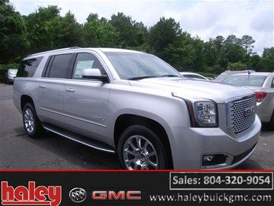 2015 Gmc Yukon Xl 1500 Denali At Haley Buick Gmc In Richmond Va
