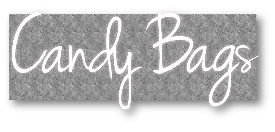 Logo #2 for Candy Bags