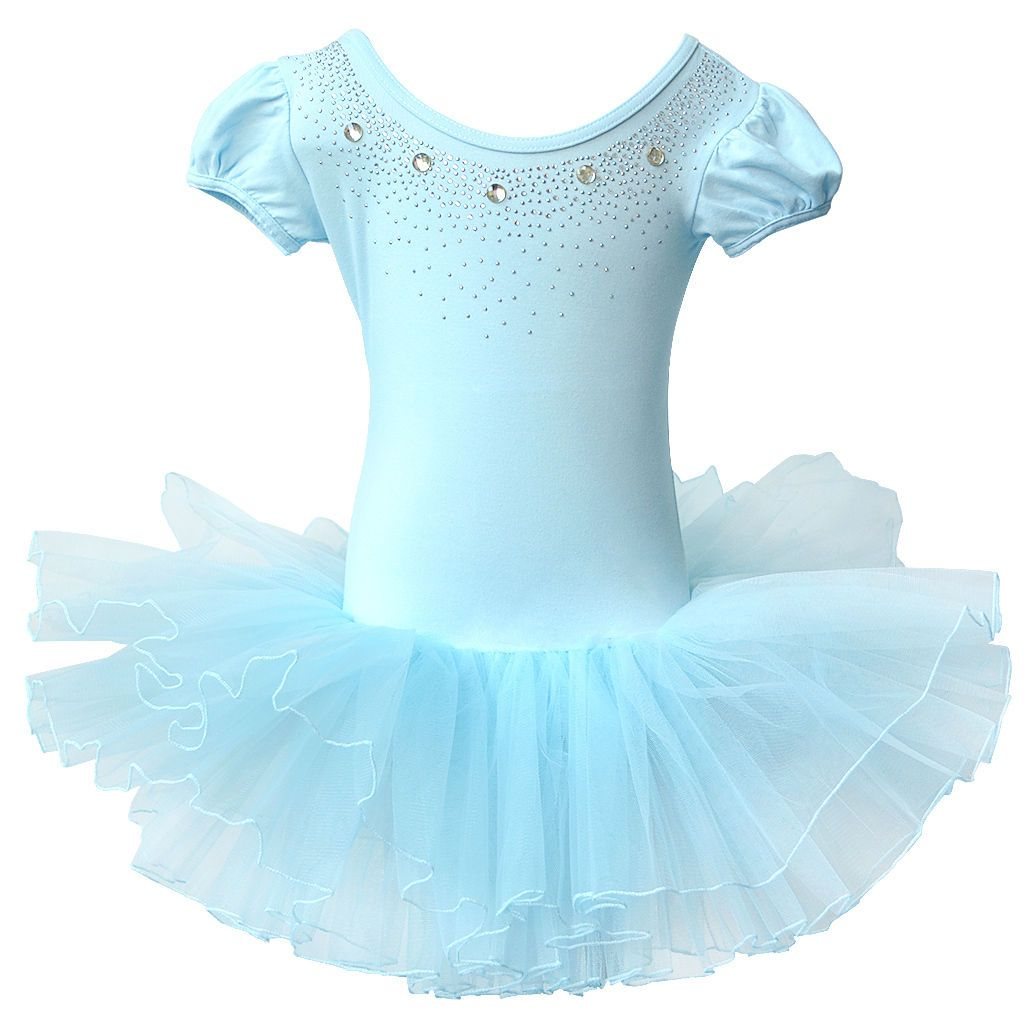 43955ca42 NWT-Girls-Fairy-Party-Ballet-Costume-Tutu-Dance-Leotard-Skirt ...