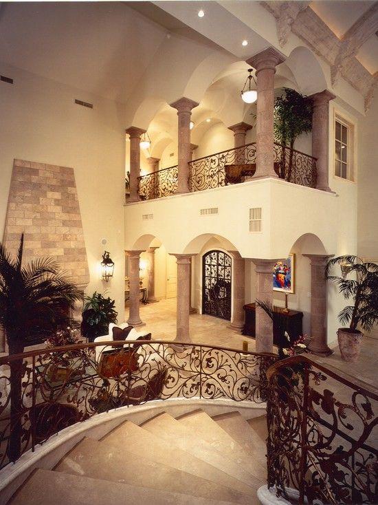 mediterranean stairs google search florida house pinterest rh pinterest co uk