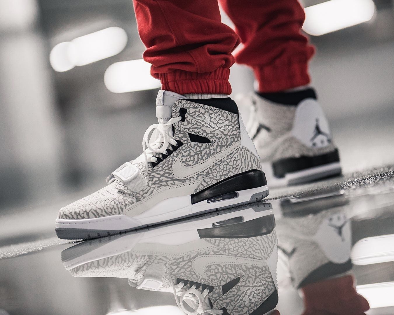 Nike Air Jordan Legacy 312 | Air