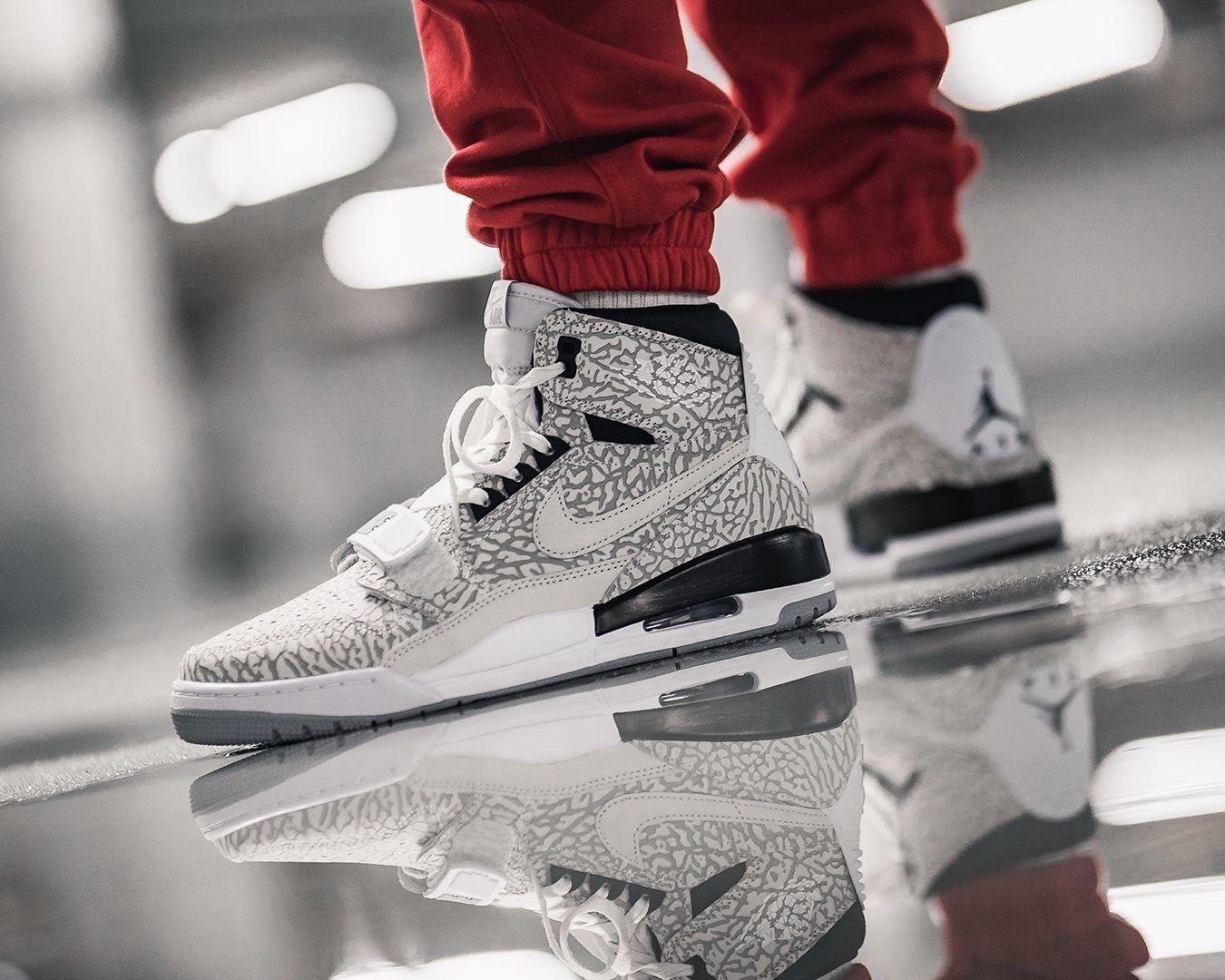 Nike Air Jordan Legacy 312 Air Jordans Sneakers Jordans