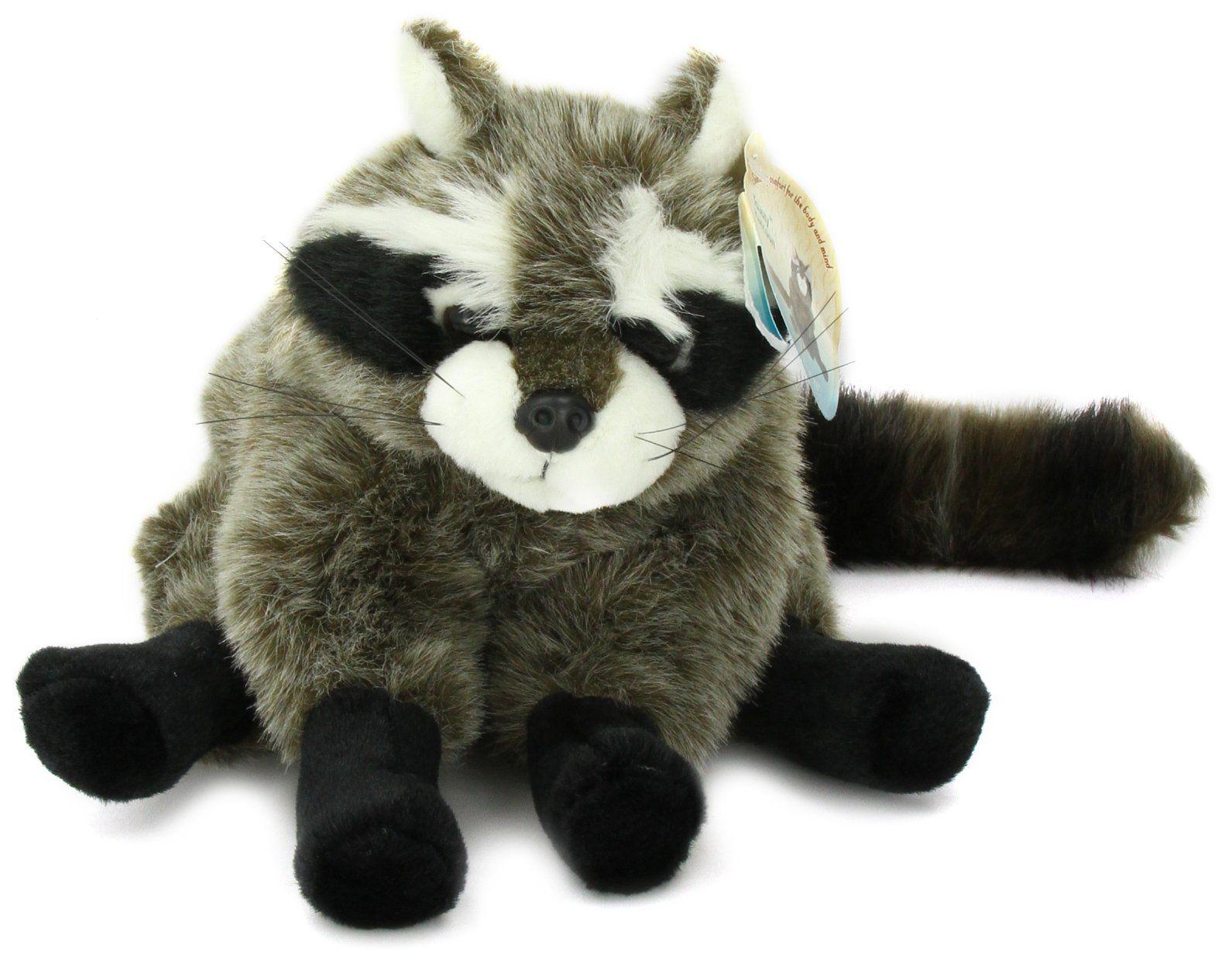 Aroma Raccoon Aromatherapy Stuffed Animal