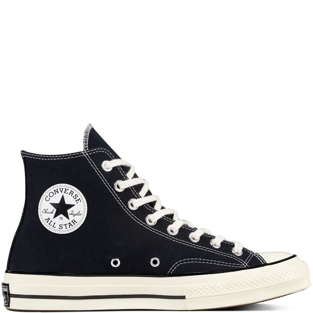 Chuck 70 Classic High Top | Converse all star, Meilleures