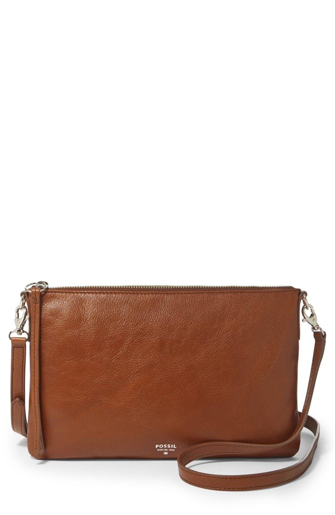 9c1eddd3a Fossil  Sydney  Crossbody Bag available at  Nordstrom