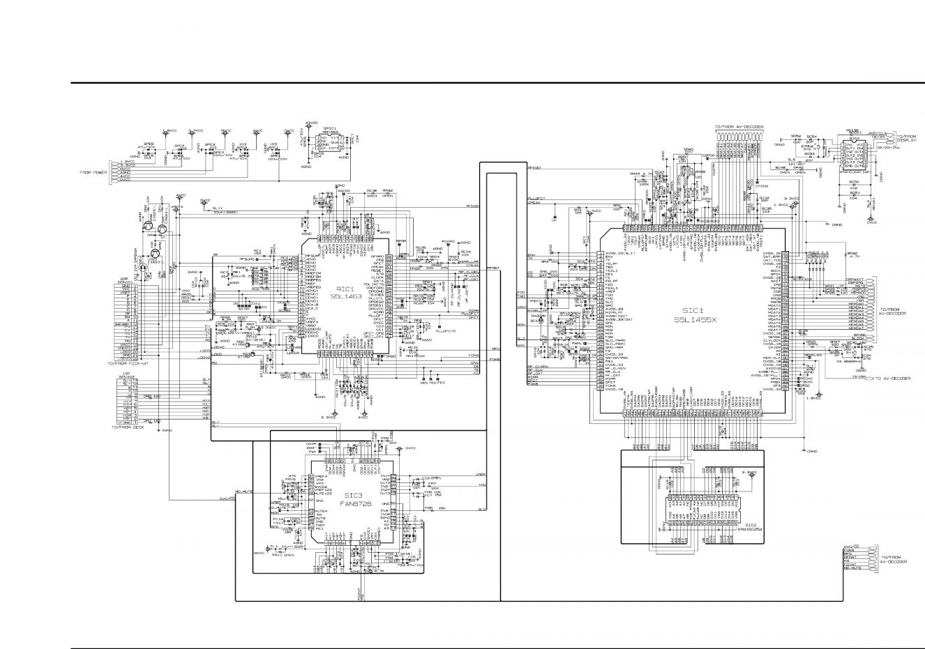 10 Panasonic Car Dvd Player Wiring Diagram