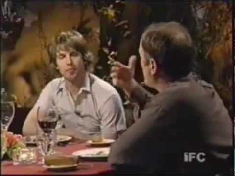Dinner For Five S02E01 - Ben Affleck, Kevin Smith, Colin Farrel, Jennifer Garner - YouTube