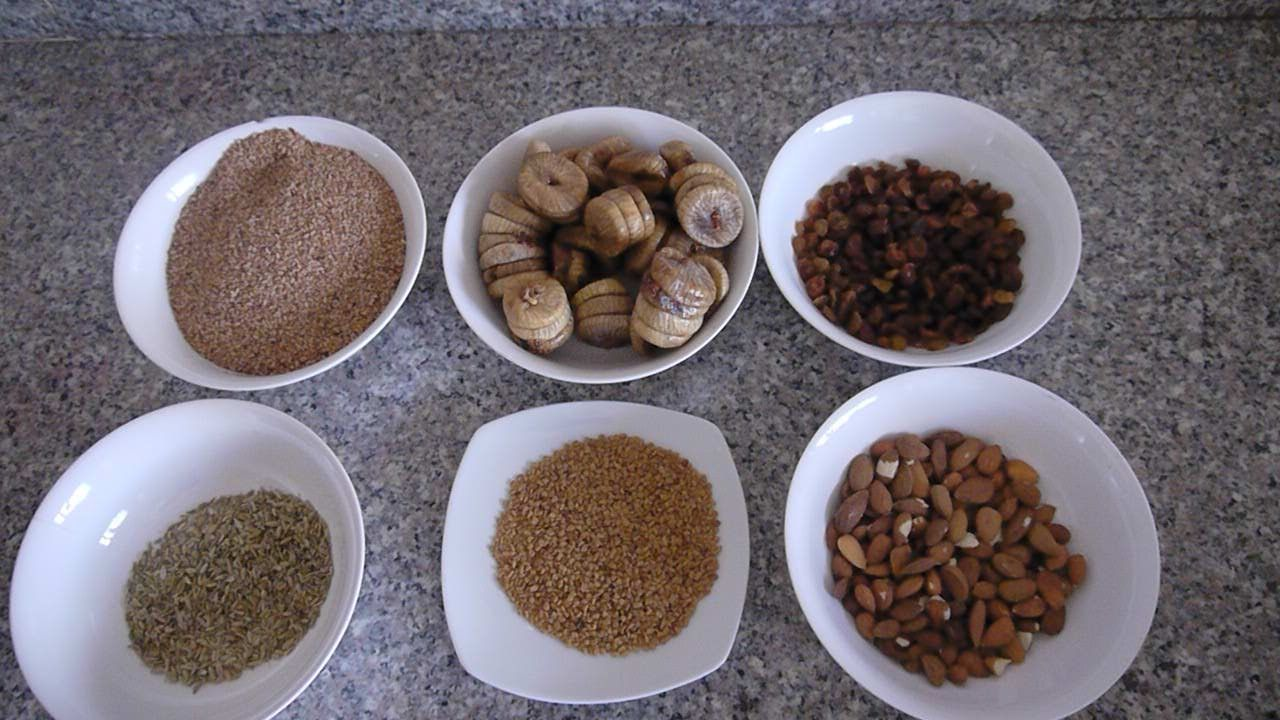 وصفة لزيادة الوزن Recette Pour Grossir Vite Food Dog Food Recipes Food Animals