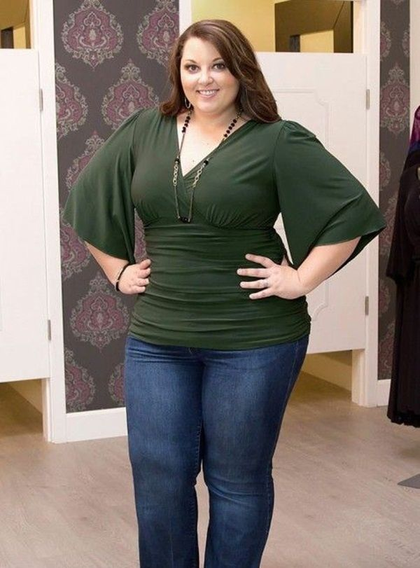 100 Fabulous Plus Size Fashions   Mode i stora storlekar, Mode och ...